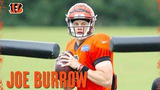 Does Joe 'Cool' Burrow Ever Get Nervous? | Cincinnati Bengals