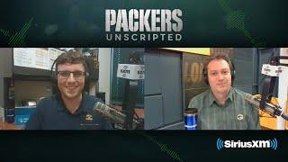 Measuring The Matchup | Packers Unscripted