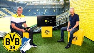 """""""The second half of the season was very good!"""" 