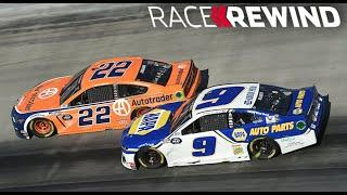 Race Rewind: Bristol's bad attitudes in 15 minutes | NASCAR Cup Series