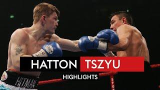 FIGHT REWIND! Ricky Hatton vs Kostya Tszyu