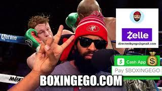 Deontay WIlder MORE LIT OFF LOSS Than Tyson Fury OFF WIN