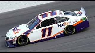 Denny Hamlin: No. 11 team 'earned the right' to be a favorite | NASCAR