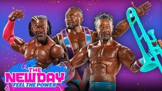 The great toy debate begins: The New Day: Feel the Power: March 22, 2021