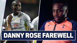 """""""I leave the Club a better person than when I arrived"""" 