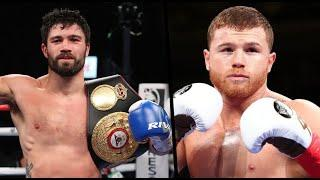 JOHN RYDER EXPLAINS STRATEGY TO BEAT CANELO ALVAREZ, SPEAKS ON BILLY JOE SAUNDERS NOT TAKING FIGHT