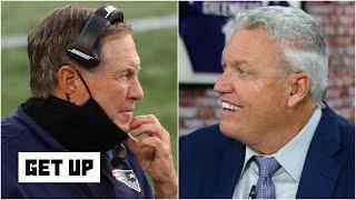 No chance the Patriots would beat me! - Rex Ryan wishes he still coached in the AFC East | Get Up