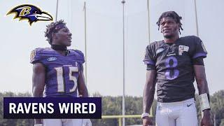 Ravens Wired: Football (and Wired) Is Back