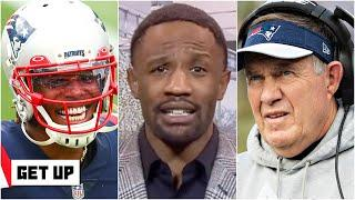 Reacting to Cam Newton saying Bill Belichick is the 'most misunderstood' person in sports   Get Up