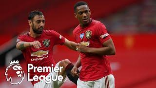 Man United, Leicester, Chelsea heat up Champions League race | Premier League Update | NBC Sports