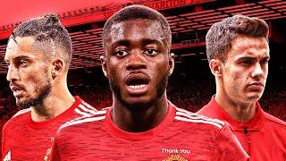Manchester United To Spend £90m On Their Defence This Summer?! | Transfer Talk