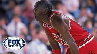 Michael Jordan was the GOAT because he had the ultimate basketball IQ | FOX SPORTS
