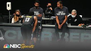 Are Brooklyn Nets really the team to beat in NBA's Eastern Conference? | PBT Extra | NBC Sports
