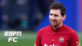 Lionel Messi to PSG? This is almost a perfect team at the perfect time - Michallik | ESPN FC
