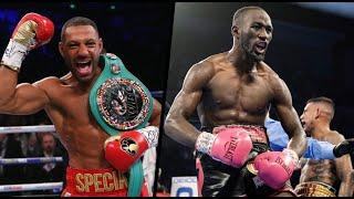 Has Kell Brook MISSED OUT on Terence Crawford fight? Ugas next for Crawford?