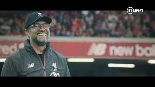 Liverpool and Jürgen Klopp's journey to Premier League champions