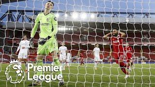 Liverpool, Leeds United combine for instant classic | Premier League Update | NBC Sports