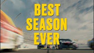 Get ready for NASCAR's best season ever!