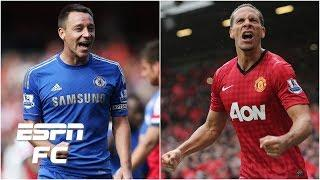 Chelsea's John Terry or Man United's Rio Ferdinand: Who's the better defensive partner? | Extra Time