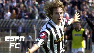 Juventus triumph, Inter Milan collapse: Inside Serie A's dramatic finish in 2002 | ESPN FC