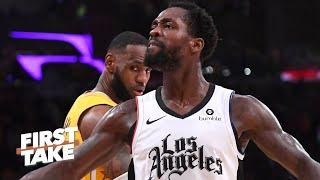 Are the Clippers the team to beat if the NBA returns? | First Take