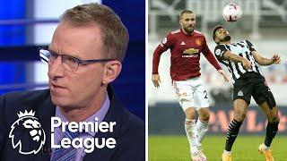 Reactions, analysis after Manchester United's 4-1 win over Newcastle | Premier League | NBC Sports
