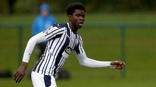 FA Youth Cup R4 highlights | Albion 2 Cardiff 1