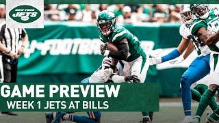 """""""Football Is Finally Here!"""" 