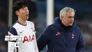 Jose Mourinho's attacking strategy BACKFIRES vs. Everton: How big a deal is Spurs' exit? | FA Cup