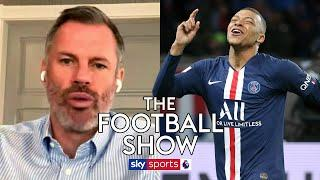 Neville & Carragher pick their TOP TEN draft selections from world football  | The Football Show
