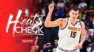 Is Nikola Jokic one of the top 5 players in the NBA right now? | Hot or Not