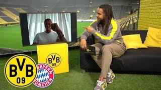 """""""I'm looking forward to this game!"""" 