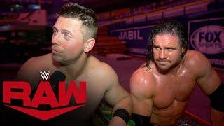 The Miz & John Morrison are on a roll: WWE Network Exclusive, Jan. 25, 2021