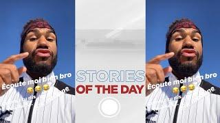 ZAPPING - STORIES OF THE DAY with Pablo Sarabia, Eric Maxim Choupo-Moting & Leandro Paredes
