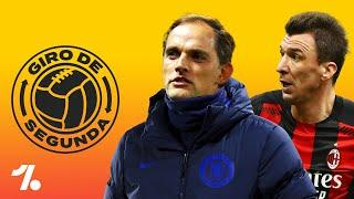 TUCHEL no CHELSEA, crise no LIVERPOOL, e as possibilidades do BARCELONA!