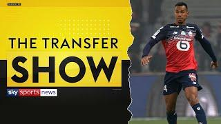 Arsenal confirm Gabriel signing and close in on Ceballos! | The Transfer Show