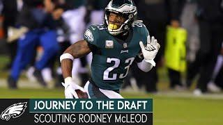 Senior Bowl Announcements, Huge Performances, & Scouting Rodney McLeod   Journey to the Draft