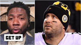 The Steelers aren't good at any aspect of football right now - Ryan Clark   Get Up