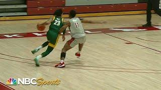 George Mason Patriots vs. St. Joseph's Hawks | EXTENDED HIGHLIGHTS | 1/23/21 | NBC Sports