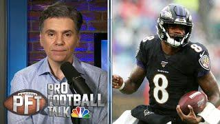 AFC North Preview: Will Baltimore Ravens dominate again? | Pro Football Talk | NBC Sports