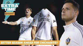 Does Chicharito Deserve a Pass For 2020?