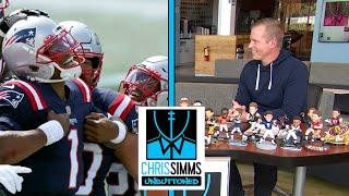 Chris and Ahmed look at NFL Week 1 pictures | Chris Simms Unbuttoned | NBC Sports