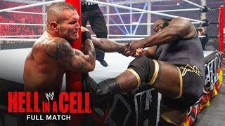 FULL MATCH - Mark Henry vs. Randy Orton – Hell in a Cell Match: WWE Hell in a Cell 2011