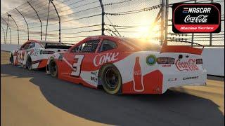 eNASCAR Coca-Cola iRacing Series season returns at Daytona International Speedway