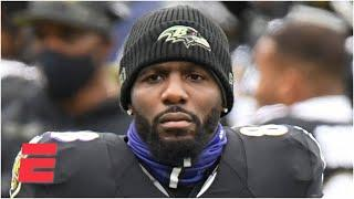 Reacting to Dez Bryant saying he will quit the season after positive COVID-19 test   KJZ