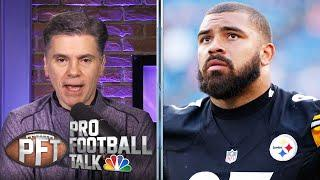 PFT PM Mailbag: Underrated players on Pittsburgh Steelers defense | Pro Football Talk | NBC Sports