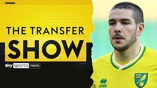 Who will Arsenal sign & sell before the end of the transfer window? | The Transfer Show