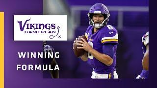 Winning Formula: Why Kirk Cousins Has Been Able to Turn Around His 2020 NFL Season?
