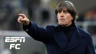 Joachim Low banishing Mats Hummels and Jerome Boateng looms over Germany's 'inept' defense | ESPN FC