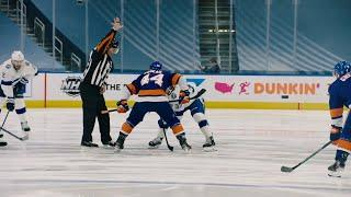 Lightning, Islanders Mic'd Up for Game 4 of the Eastern Conference Finals